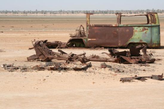 Djerba Explore: Djerba - Tunisie