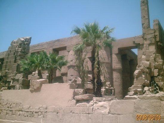 Temple of Amun