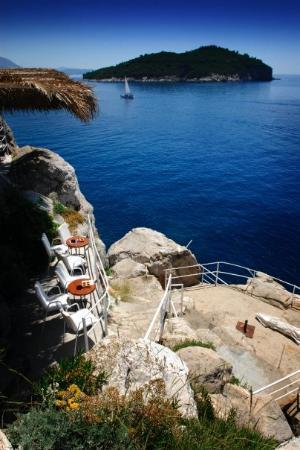 Kolocep Island : Dubrovnik - Croatia