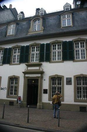 Karl-Marx-Haus