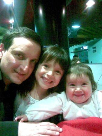 Los Garcia: lo mas importante de mi vida