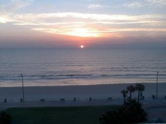 Sunrise Daytona Beach 2008 Picture Of Daytona Beach Florida Tripadvisor