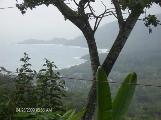 En Trigana Colombia  A Orillas Del Mar Caribe