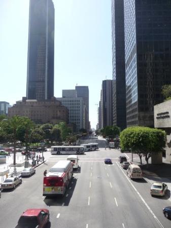 Standard Downtown: Downtown