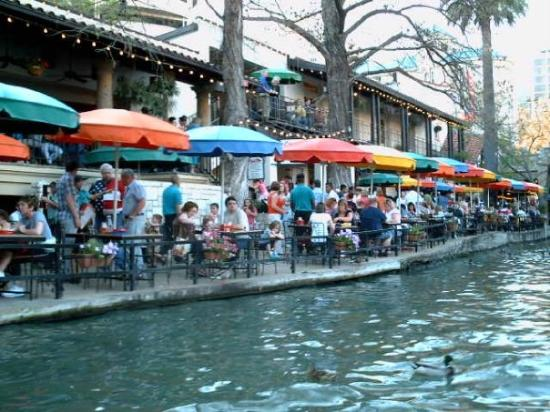 The 5 Bells Picture Of San Antonio Texas Tripadvisor