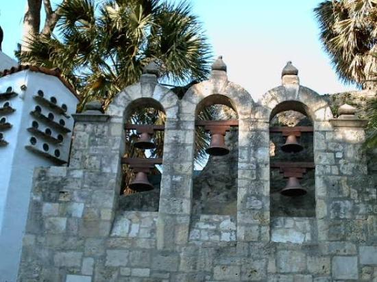 The 5 Bells Picture Of San Antonio Texas Tripadvisor