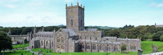 St. Davids ภาพถ่าย