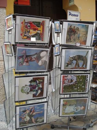 Musée Picasso de Malaga Photo