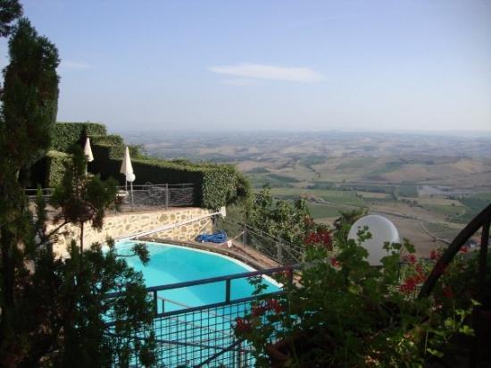 Hotel dei Capitani ภาพถ่าย
