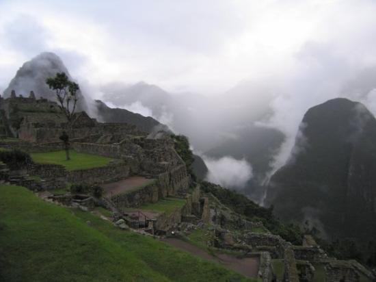 มาจูปิจู: Machu Picchu