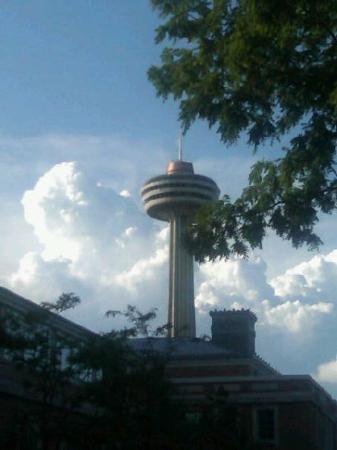 Skylon Tower, Niagara Falls Canada