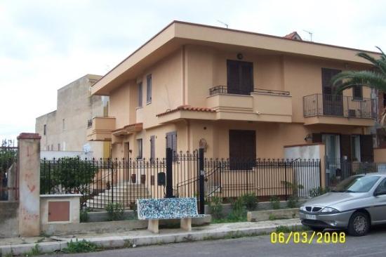 Terrasini, Italia: appartamentu