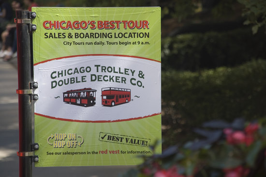 Chicago Trolley & Double Decker Co. : Chicago Trolley & Double Decker Company