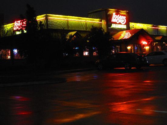 Logan's Roadhouse in Sherman, Texas