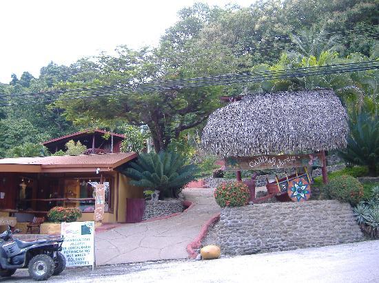 Hotel El Jardin Front Of
