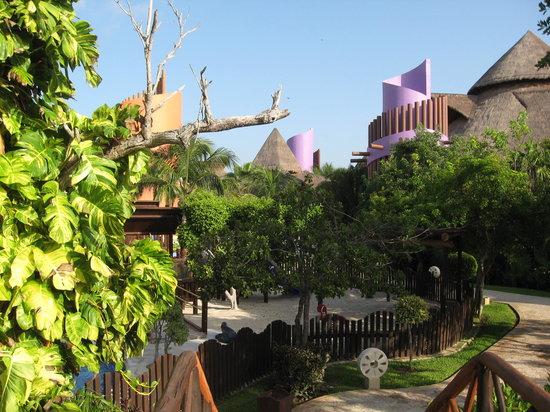 Playa Paraíso, México: Lindo Resort