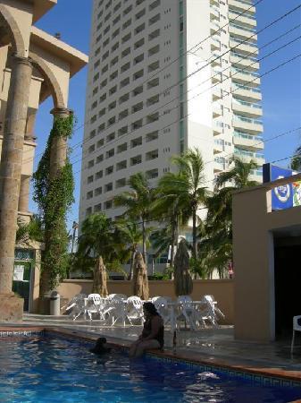 호텔 솔라마르 인 이미지
