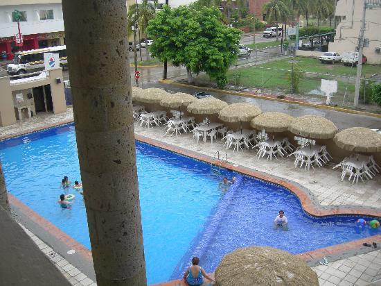 索拉馬爾飯店照片
