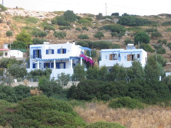 Lipsi, Greece: Rizos Studios