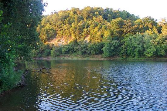 Кентукки: kentucky river, Waco Madison county