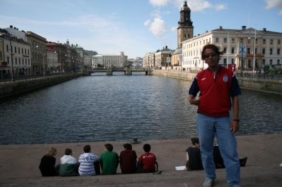 Brunsparken Picture Of Gothenburg Vastra Gotaland County Tripadvisor