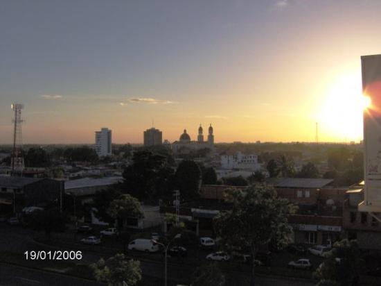 Maturin, Venezuela: Vista de la ciudad :D