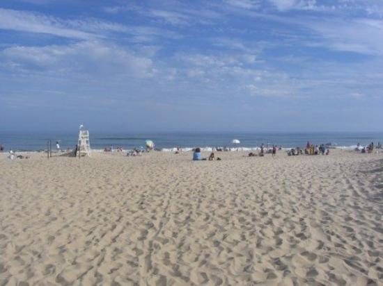 East Hampton, نيويورك: Beach