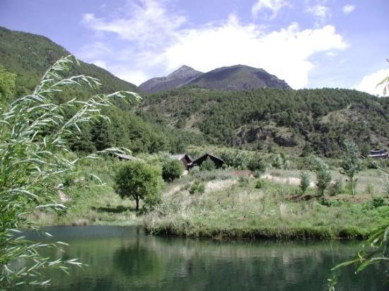 Spruce Plateau (Yunshan Ping) รูปภาพ