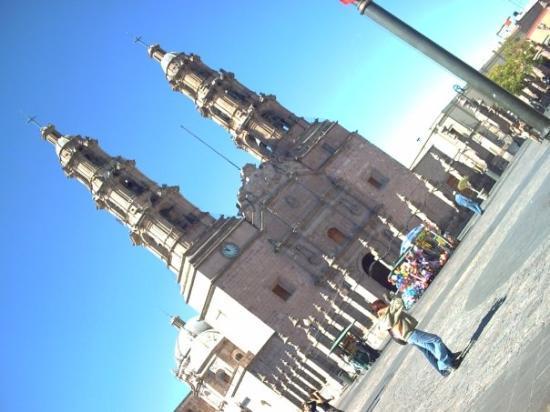 Foto de Aguascalientes