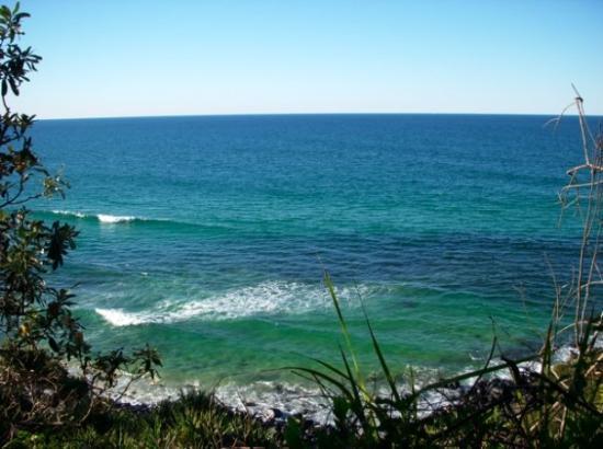 Burleigh Heads, Australien: Heaven