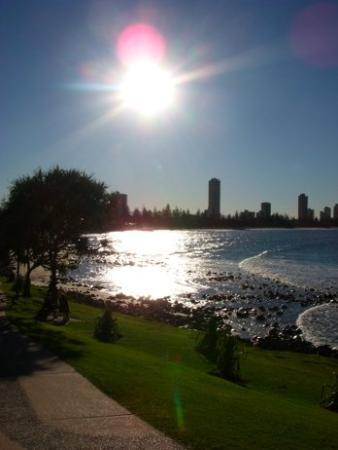 Burleigh Heads Photo