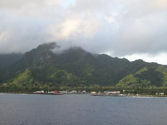 Rarotonga, Cook Islands: Raratonga