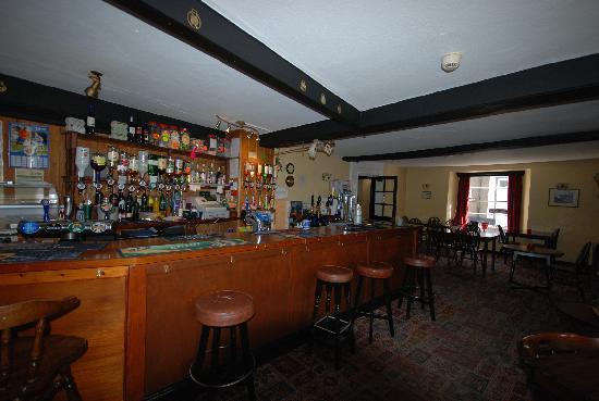 The Pack Horse: Bar/Restaurant