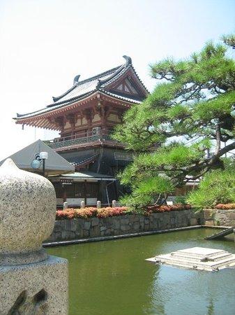 Foto Osaka