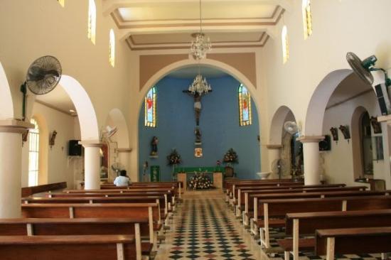 San Miguel Church (Iglesia de San Miguel): Iglesia de San Miguel (San Miguel Church)