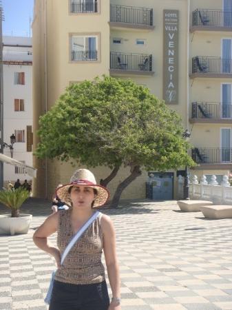 威尼斯精品别墅酒店照片