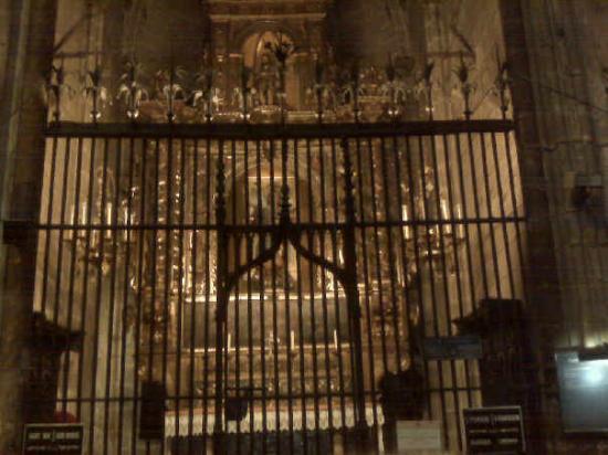 โกธิคควอเตอร์: Mi visita obligada hace 20 anos!... San Pancracio