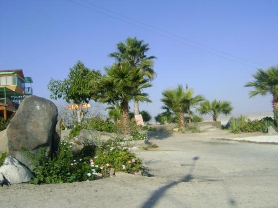 Bahia Inglesa Photo