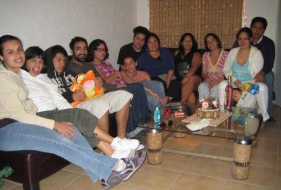 Xochitepec Photo