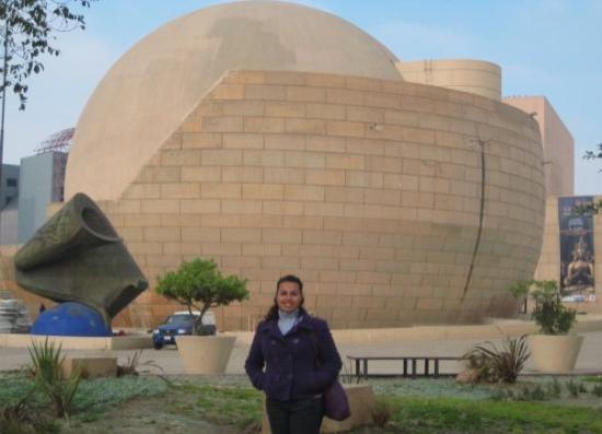 Tijuana Cultural Center (CECUT) Foto