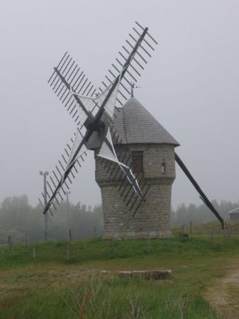 La Turballe, France: 03 05 2009