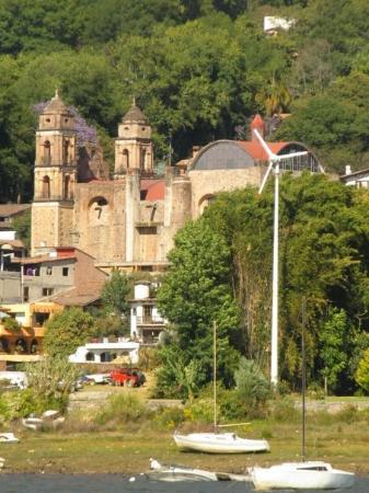 Valle de Bravo ภาพถ่าย