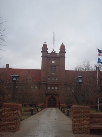 University of Chicago Photo