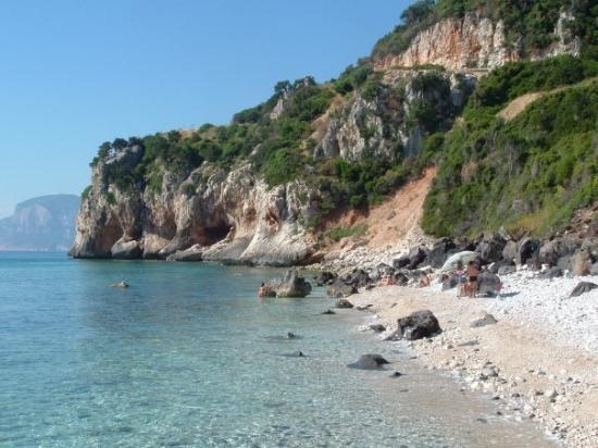 Cala Gonone, อิตาลี: Sardegna