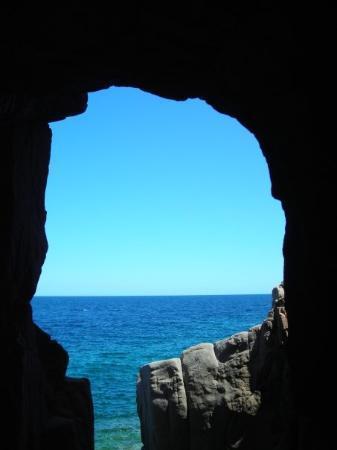 Arbatax, Italien: Sardegna