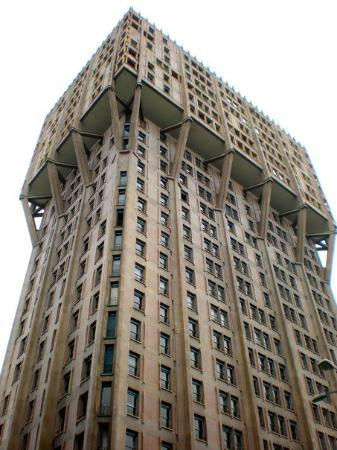 Torre Velasca: DSCN0993
