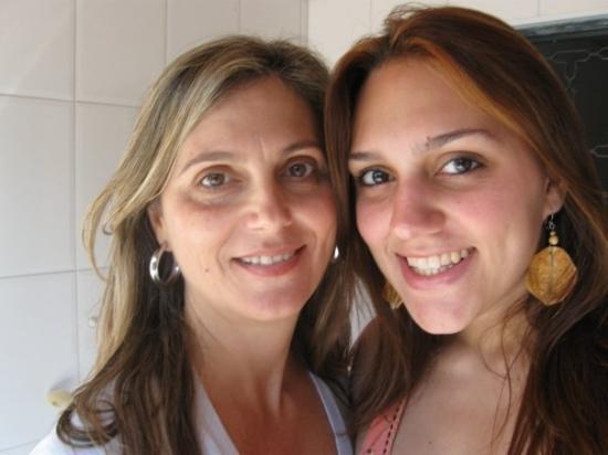 Barra Bonita: Mãe!