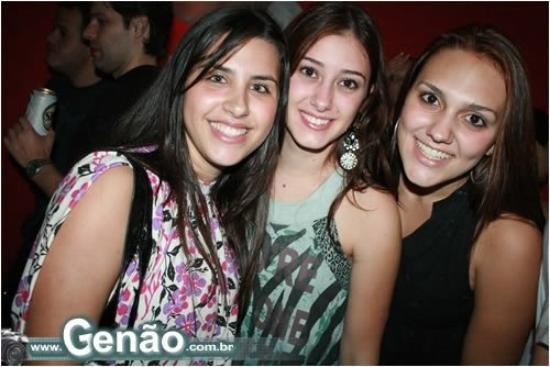 Barra Bonita, SP: Thá e Rê, Life sem Tati Romeiro! hahhaha