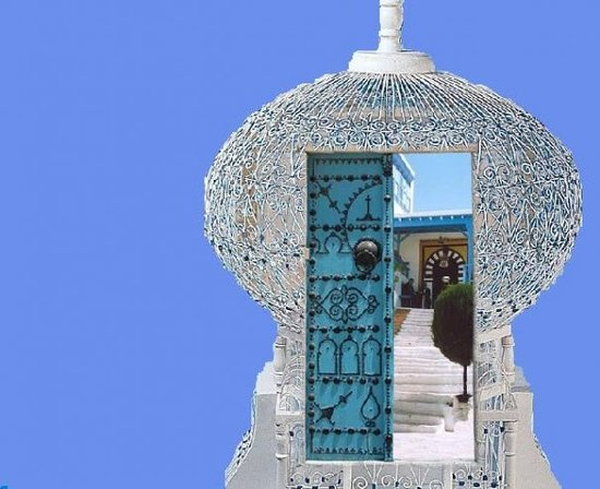 Tunis Photo