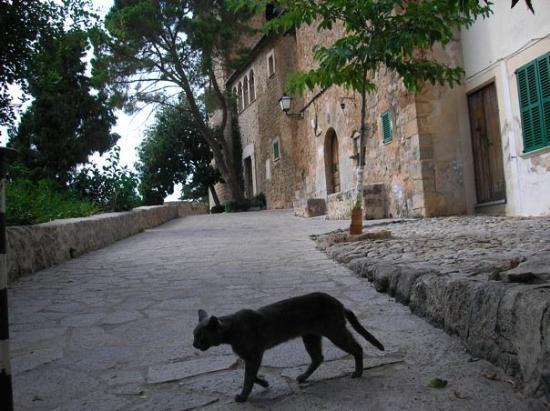 Deia, Espagne : Deià